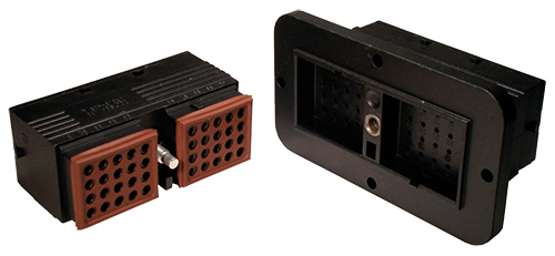 Deutsch DRC Series Connectors