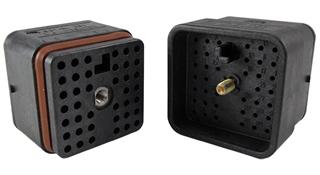 Deutsch AEC Series Connectors