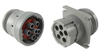 Deutsch HD10 Series Connectors