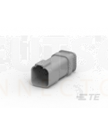 Deutsch DT04-6P-E008 Receptacle