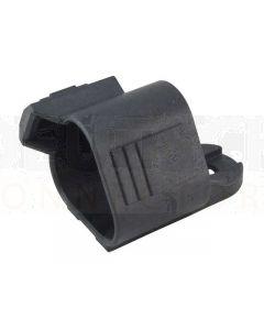 Deutsch 1011-346-0405 DT Series Dust Cap - 4 Cavities