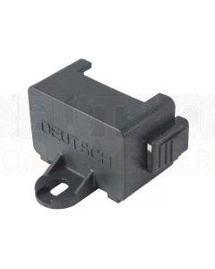 Deutsch 1011-349-1205 DT Series - Dust Cap 12 Cavities