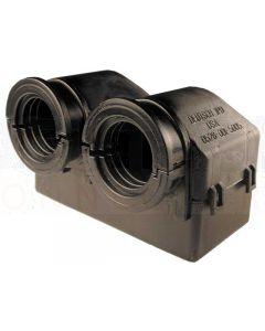 Deutsch 0528-001-5005 DRC Series 50 Plug