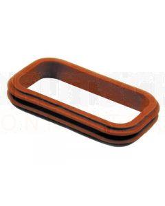 Deutsch 1010-020-1206 DT Series 12 Plug Front Seal