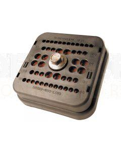 Deutsch DRB16-48SAE-L018 DRB Series 48 Plug Socket