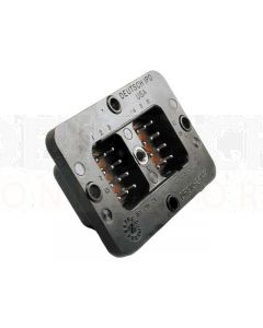Deutsch DRC10-24PA DRC Series 24 Pin Receptacle