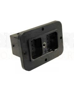 Deutsch DRC12-24PA DRC Series 24 Pin Receptacle