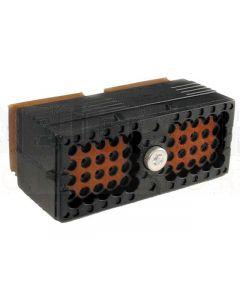 Deutsch DRC16-40S-P013 DRC Series 40 Socket Plug