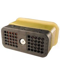 Deutsch DRC26-50S01 DRC Series 50 Socket Plug