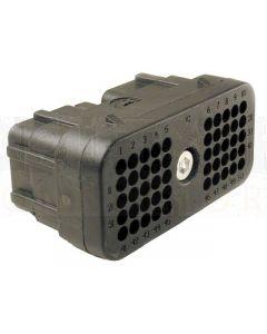 Deutsch DRC26-50S02 DRC Series 50 Socket Plug