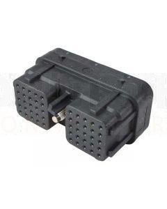 Deutsch DRC26-50S06 DRC Series 50 Socket Plug