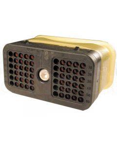 Deutsch DRC26-60S07 DRC Series 60 Socket Plug