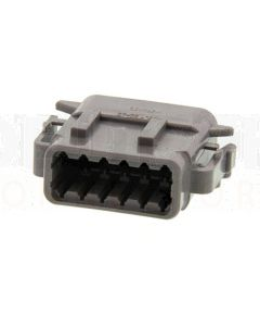 Deutsch DTM06-12SA DTM Series 12 Socket Plug