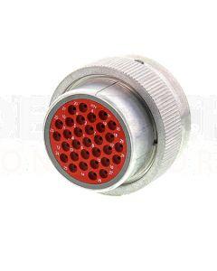 Deutsch HD36-24-31PT HD30 Series 31 Pin Plug