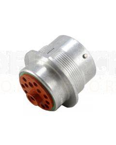 Deutsch HD34-24-14PN HD30 Series 14 Pin Receptacle