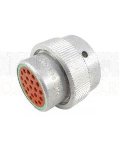 Deutsch HD36-18-21PN HD30 Series 21 Pin Plug