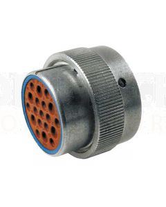 Deutsch HD36-24-19SE HD30 Series 19 Socket Plug