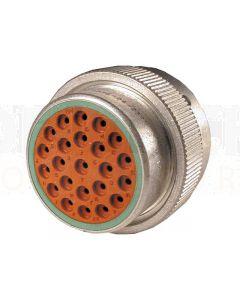 Deutsch HD36-24-23PN HD30 Series 23 Pin Plug