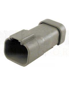 Deutsch DT04-4P DT Series 4 Pin Receptacle