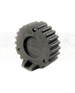 Deutsch HDC16-9 Dust Cap