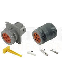 Deutsch HD10-6-12P Connector Kit