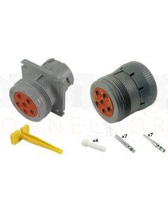 Deutsch HD10-6-96P Connector Kit