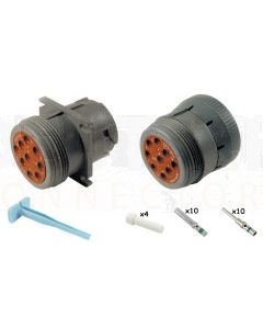 Deutsch HD10-9-96P Connector Kit