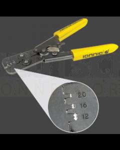 Deutsch D2681 2 Indent Crimp Tool Suiting Deutsch Solid Contacts