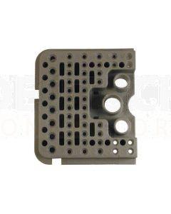 Deutsch WB-51SAL DRB Series 102 Cavity Wedge Lock